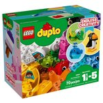 Конструктор Lego Duplo My First Весёлые кубики 10865