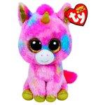 Мягкая игрушка TY Beanie Boo's. Единорог Fantasia 36158