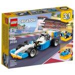 Конструктор Lego Creator Экстремальные гонки 31072