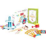 Игровой набор Genio Kids Шеф-повар MS03