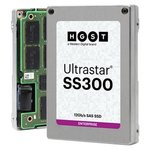 SSD HGST Ultrastar SS300 400GB HUSMM3240ASS204
