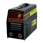 Инвертор сварочный Edon Black-207 (с маской-хамелеон RB 4300)