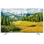 Телевизор TCL L55P6US (серебристый)