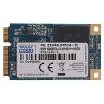 SSD GOODRAM S400M 120GB SSDPR-S400M-120