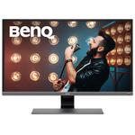 Монитор BenQ EW3270U Black