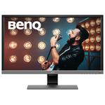 Монитор BenQ EL2870U Black