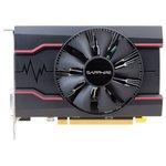 Видеокарта Sapphire Pulse Radeon RX 550 4GB GDDR5