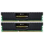 Оперативная память Corsair Vengeance Black 2x8GB DDR3 PC3-12800 KIT (CML16GX3M2A1600C10)