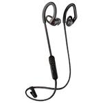 Наушники с микрофоном Plantronics BackBeat FIT 350 (серый)