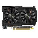 Видеокарта ZOTAC GeForce GTX 1050 Ti OC 4GB GDDR5 [ZT-P10510B-10L]