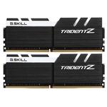 Оперативная память G.Skill Trident Z 2x16GB DDR4 PC4-28800 F4-3600C17D-32GTZKW