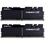 Оперативная память G.Skill Trident Z 2x16GB DDR4 PC4-32000 F4-4000C19D-32GTZKK