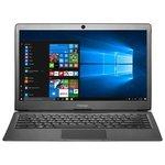 Ноутбук Prestigio SmartBook 133S (PSB133S01CFH_DB_CIS) Dark brown