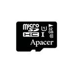 Карта памяти Apacer microSDHC UHS-I (Class 10) 32GB (AP32GMCSH10U1-RA)