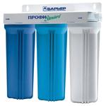 Фильтр для воды Барьер Профи Standard (исп.3)