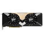 Видеокарта Palit GeForce RTX 2080 Ti Dual 11GB GDDR6 NE6208T020LC-150A