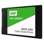 SSD WD Green 480GB WDS480G2G0A