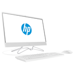 Моноблок HP 24 24-f0033ur (4HC22EA)