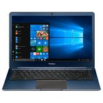 Ноутбук Prestigio Smartbook 141S PSB141S01ZFH_BB_CIS