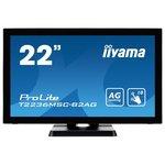 Монитор Iiyama ProLite T2236MSC-B2AG