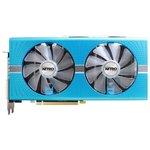 Видеокарта Sapphire Nitro+ Radeon RX 590 8GB GDDR5 Special Edition 11289-01