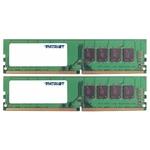 Оперативная память Patriot Signature Line 2x8GB DDR4 PC4-21300 PSD416G2666K