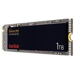 SSD SanDisk Extreme PRO M.2 NVMe 1TB SDSSDXPM2-1T00-G25