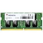 Оперативная память A-Data Premier 4GB DDR4 SODIMM PC4-21300 AD4S2666J4G19-S