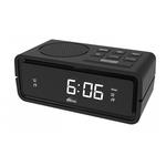 Радиочасы Ritmix RRC-606 (белый)