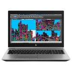 Ноутбук HP ZBook 15 G5 2ZC41EA