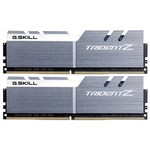 Оперативная память DDR4 16GB G.Skill Trident Z (F4-4400C19D-16GTZSW)