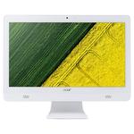 Монитор Acer Aspire C20-820 White (DQ.BC4ER.007)