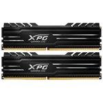Оперативная память A-Data GAMMIX D10 2x8GB DDR4 PC4-25600 AX4U3200316G16-DB10