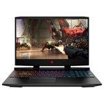 Ноутбук HP OMEN 15-dc0022ur 4GR13EA