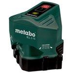 Лазерный нивелир Metabo BLL 2-15