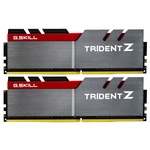Оперативная память G.Skill Trident Z 2x8GB DDR4 PC4-25600 [F4-3200C16D-16GTZ]