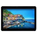 Планшет Digma CITI 1578 CS1196ML 16GB 4G (черный)