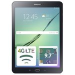 Планшет Samsung Galaxy Tab S2 9.7 32GB LTE White [SM-T819]