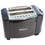 Тостер KELLI KL-5068 (белый)