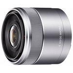 Объектив Sony E 30mm F3.5 (SEL30M35)