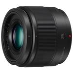 Объектив Panasonic LUMIX G 25mm F1.7 ASPH. [H-H025E]