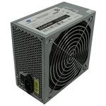 Блок питания PowerCool 600W (ATX-600W-APFC-14)