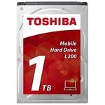 Жесткий диск Toshiba L200 1TB HDWL110EZSTA