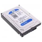 Жесткий диск WD blue 500GB (WD5000AZRZ)