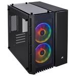 Корпус Corsair Crystal 280X RGB (черный)