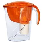 Фильтр для воды Барьер Эко салатовый