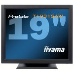 Монитор Iiyama ProLite T1931SAW-B5