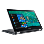 Ноутбук Acer Spin 3 SP314-51-359S (NX.GZRER.003)