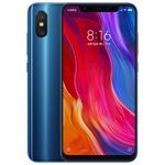Смартфон Xiaomi Mi 8 6GB/64GB (черный)