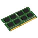 Оперативная память Kingston 4GB DDR3 SODIMM PC3-12800 KCP316SS8/4